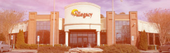 Allegacy Clemmons
