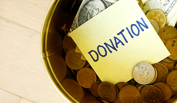 Avoiding Christmas Charity Scams