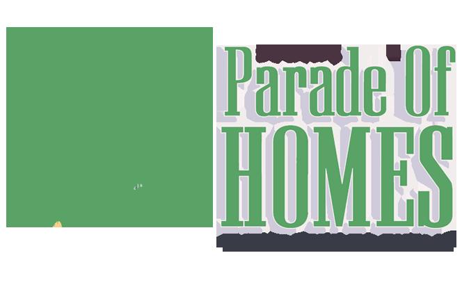 Spring Parade of Homes Logo