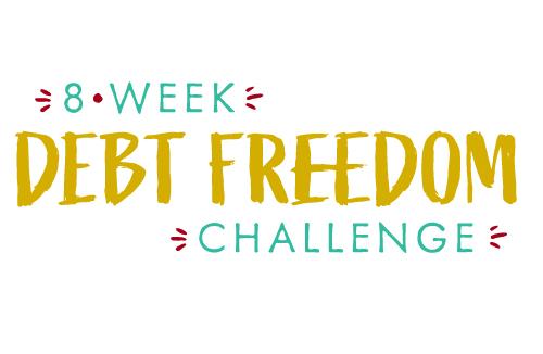 Debt Freedom Mark