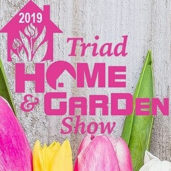 30th Annual Triad Home & Garden Show - Allegacy Federal