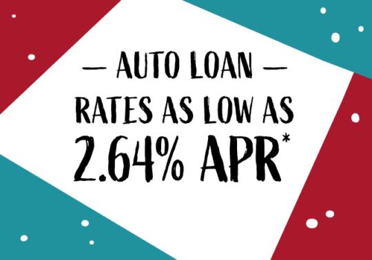Low Auto Rates