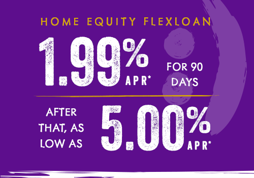 1.99% APR for 90 Days | After that as low as 5.25% APR