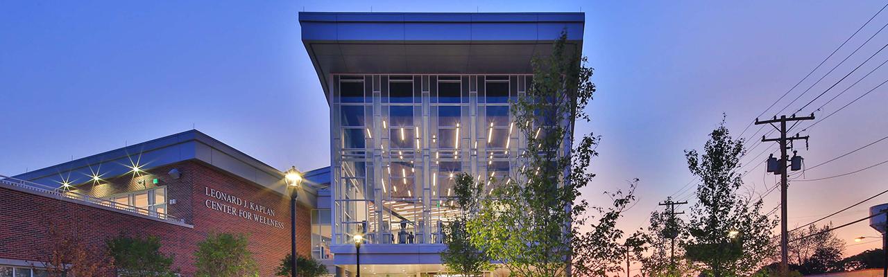 UNCG Kaplan Center