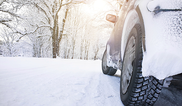 Winter is Just Around the Corner – Make Sure Your Car is Ready!