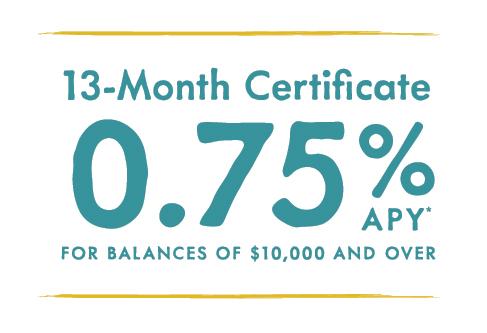 13m certificate